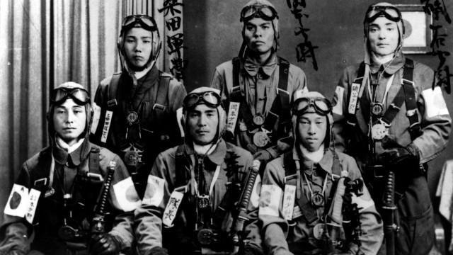 China quer proibir fardas do exército invasor japonês