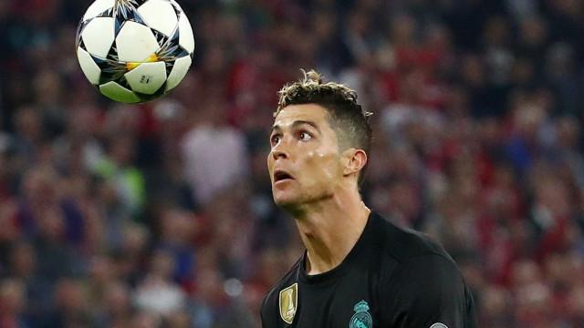 Ronaldo ultrapassa Casillas e assina novo recorde na Champions