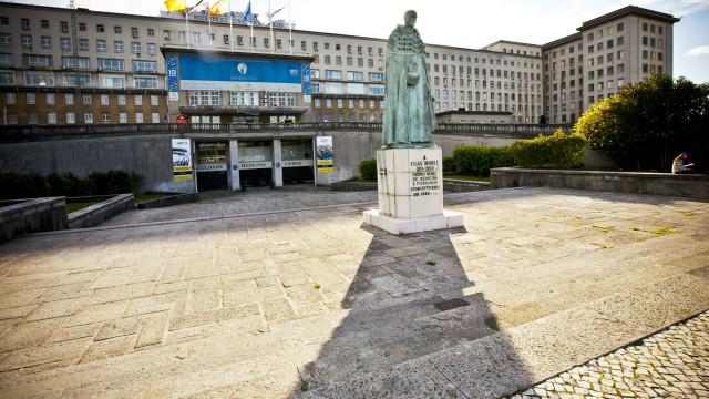 Hospital Santa Maria aguarda autorização para contratar e repor serviços