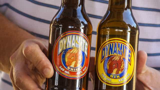 Setor do álcool contra selo nas garrafas de cerveja em Moçambique