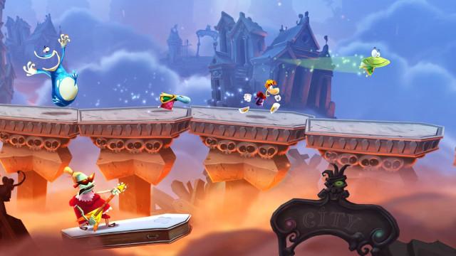A PlayStation já anunciou os jogos gratuitos do mês de maio