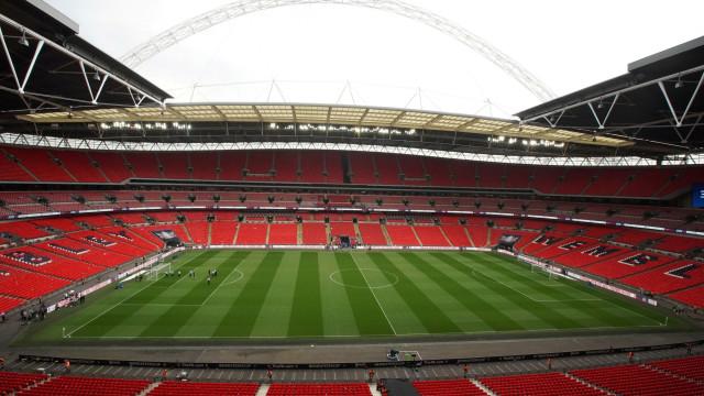 Estádio de Wembley já foi vendido