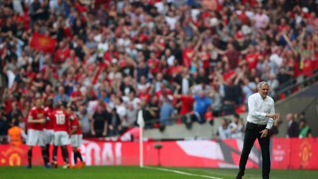 """""""Mourinho não é o treinador indicado para o Manchester United"""""""
