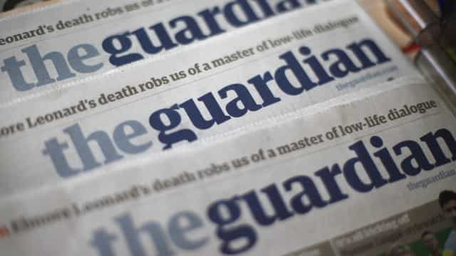 Deputados britânicos acusam Facebook de ameaçar jornal The Guardian