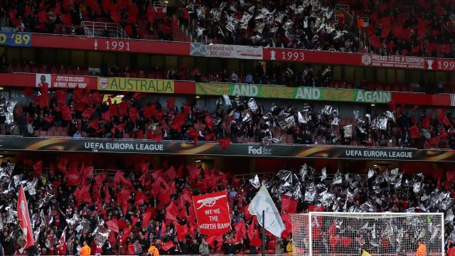 Liga Europa: Atlético de Madrid e Marselha mais perto da Final