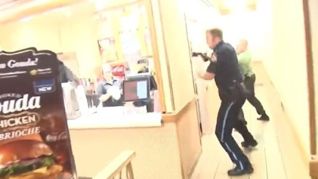 Operador de câmara alvejado mortalmente durante gravação de documentário