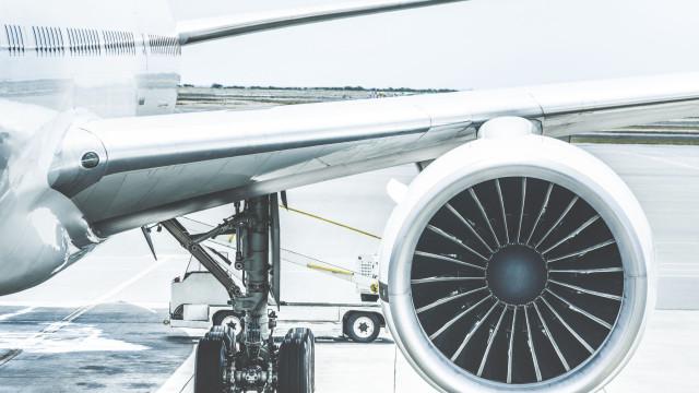 Voo com destino a Marrocos aterrou de emergência no aeroporto do Porto