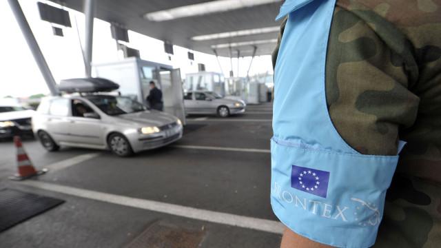 Inspetora do SEF nomeada chefe da divisão de operações da Frontex