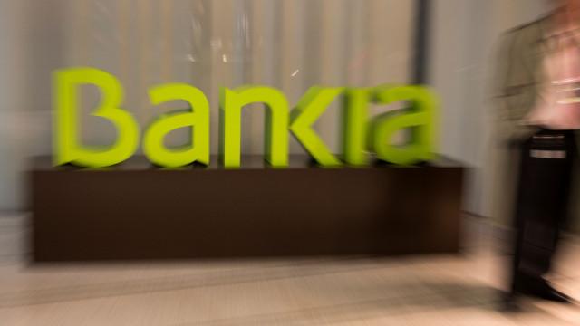 Espanhol Bankia aumenta lucros em 39,4% para 703 milhões em 2018