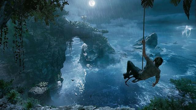 Novo 'Tomb Raider' tem direito a primeiro trailer e imagens
