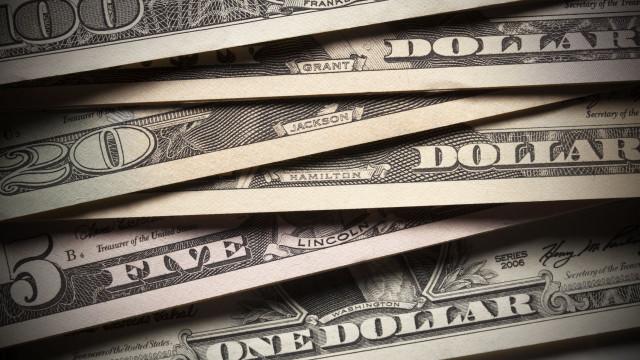 """Banco central dos EUA prevê nova subida das taxas de juro """"em breve"""""""