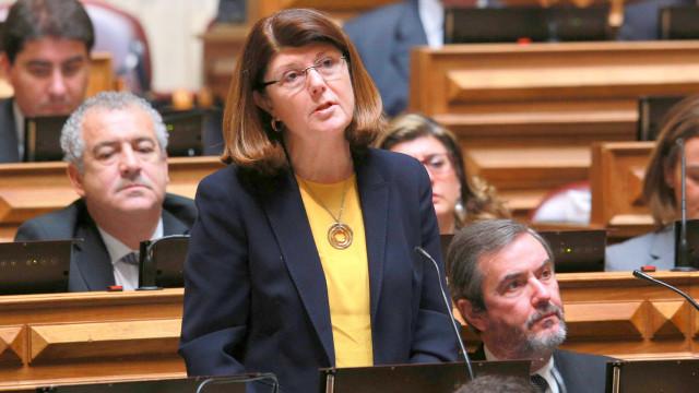 Deputada do PSD quer explicações sobre nova cadeia de Ponta Delgada