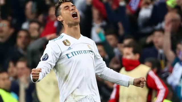 Real Madrid está mesmo decidido a 'apagar' os vestígios de CR7