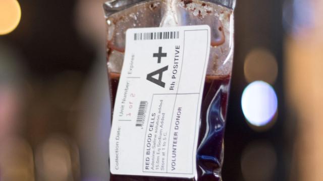 Recebeu transfusão de sangue com hepatite C. Foi avisada seis anos depois