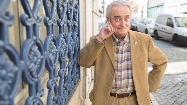 Artistas homenageiam Octávio Matos após morte do ator
