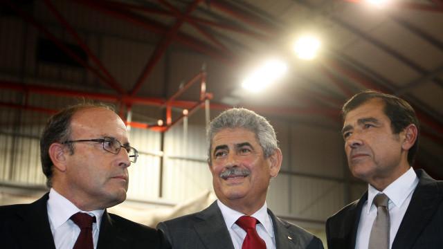 """Benfica tem sido atacado de forma completamente inexplicável e injusta"""