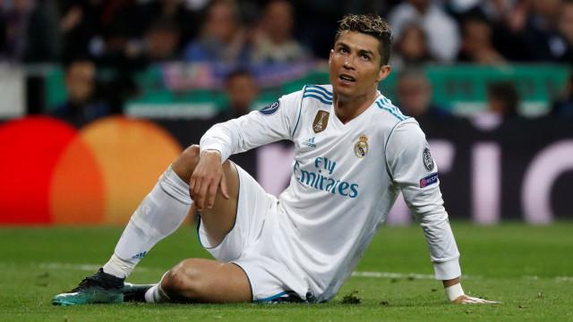 """""""Custou-me contratar Ronaldo para agora o venderem assim"""""""