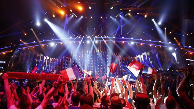 Netflix produzirá filme sobre a Eurovisão