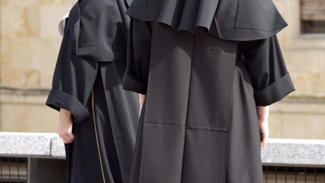 """Freiras condenam """"cultura de silêncio e segredo"""" de abusos sexuais"""