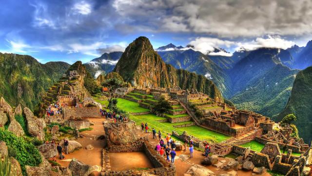 Conheça os mais incríveis paraísos montanhosos do mundo