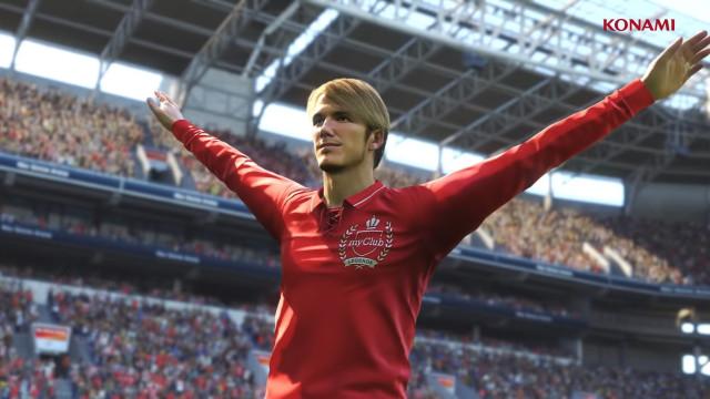 'Pro Evolution Soccer 2019' é oficial. Veja o primeiro trailer