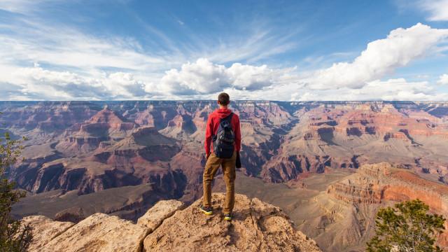 Há medidas a adotar em viagem que tornam a sua pegada bem mais ecológica
