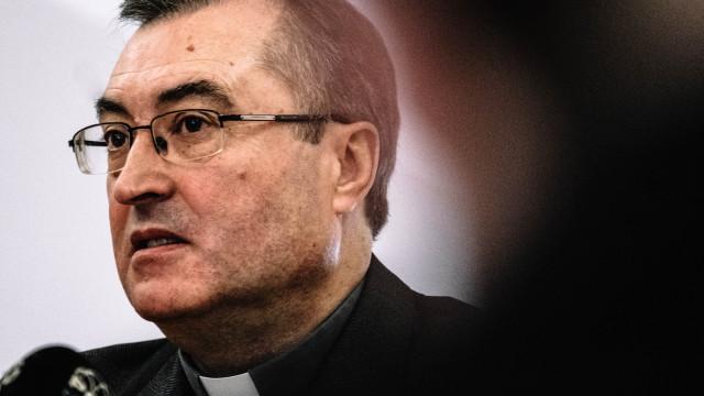 Bispo do Porto diz que enfermeiros estão a ir longe de mais na greve