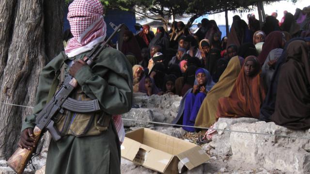Líder islâmico e 17 seguidores mortos por extremistas no norte da Somália