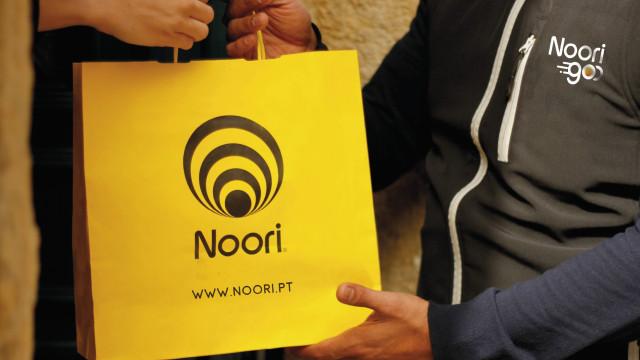Noori Goo é o novo serviço de entregas do Noori