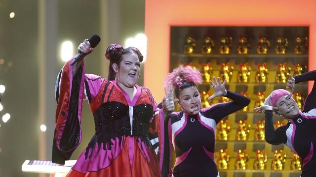 Vencedora do Eurovisão acusada de se apropriar da cultura japonesa