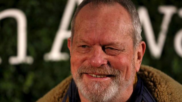 Filme de Terry Gilliam obtém autorização de exibição em França