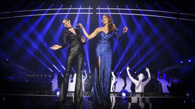 Eurovisão: Quase um milhão de espectadores viu segunda semifinal na RTP1