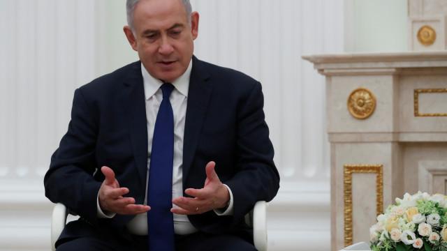 """""""Irão ultrapassou uma linha vermelha e nós respondemos proporcionalmente"""""""
