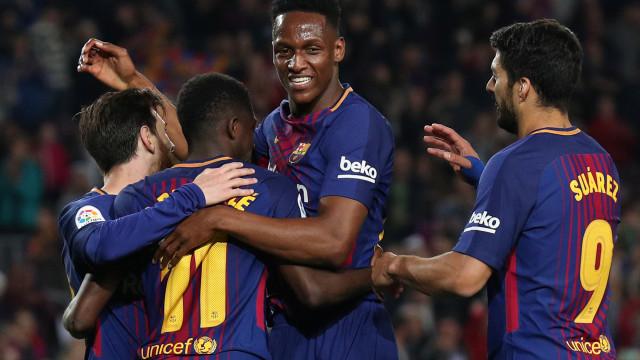 Acordo fechado: Marco Silva 'rouba' Yerry Mina a Mourinho