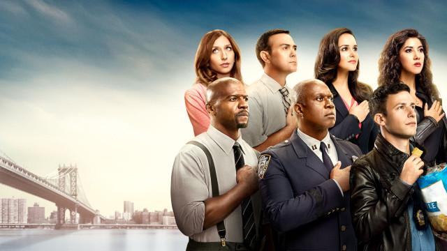 'Brooklyn Nine-Nine' pode regressar e a Netflix é uma das candidatas