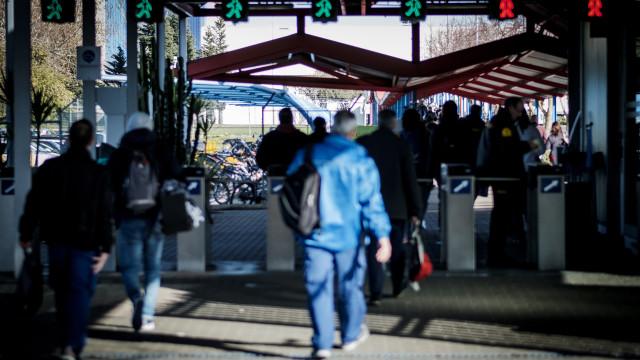 Trabalhadores da Autoeuropa decidem hoje adesão à greve