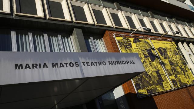 Teatro Maria Matos recebeu duas propostas para projeto artístico