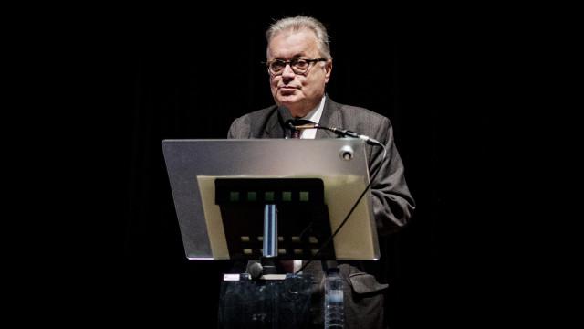 """Ministro destaca áreas culturais e """"bom elenco"""" de autores em Guadalajara"""