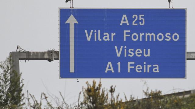 Plataforma da A23 e A25 critica ausência de propostas sobre portagens