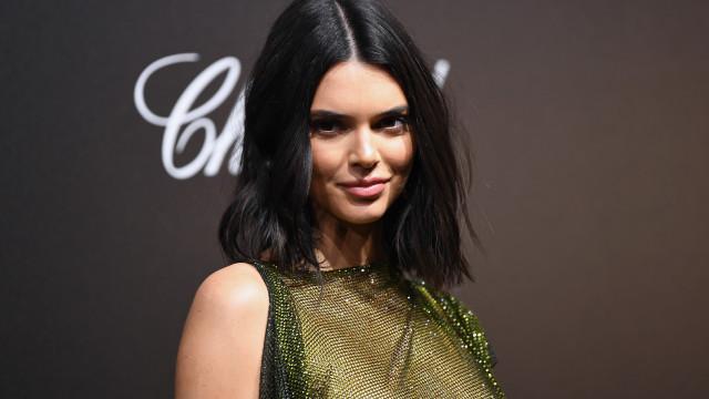 Kendall Jenner: Saiba com que idade a modelo pretende ser mãe