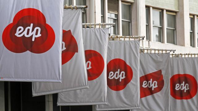 EDP aumenta produção em 5% até setembro impulsionada pela hídrica