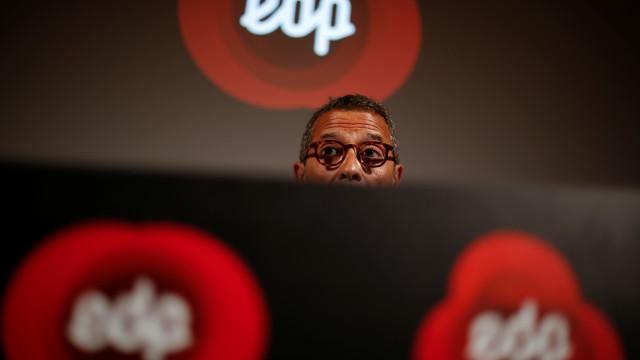Ações da EDP sobem 8% desde a oferta há um mês e valem 3,37 euros