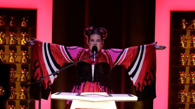 Eurovisão: Ainda se lembra dos vencedores dos últimos 20 anos?
