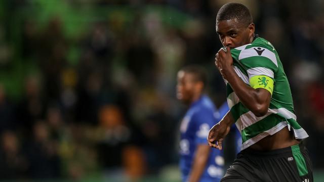 A emotiva mensagem de despedida de William Carvalho