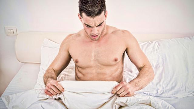 Há um novo tratamento para a impotência masculina e que torna pénis maior