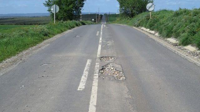 Infraestruturas de Portugal vai investir mais de 100 milhões nas estradas