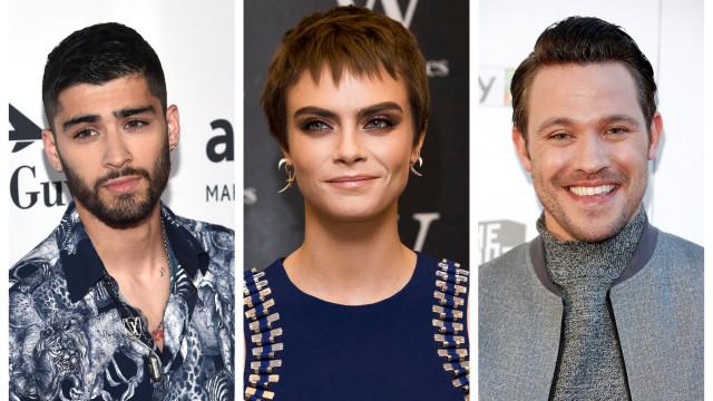 As celebridades que sofrem de transtornos mentais