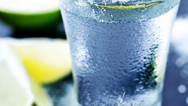 Beber tequila pode ajudá-lo a emagrecer (se a ciência diz que sim...)