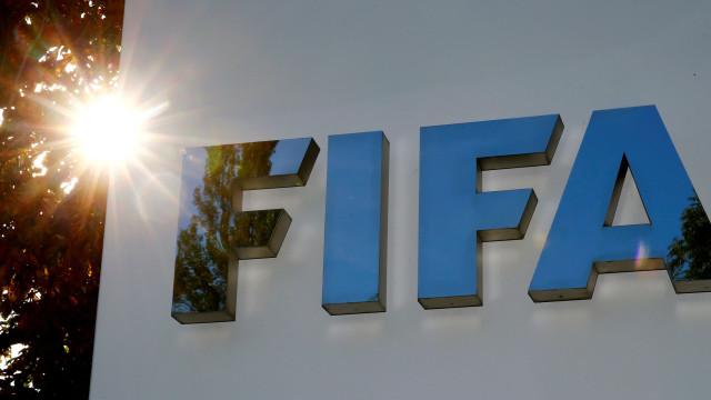 FIFA suspende provisoriamente presidente da Federação Afegã de Futebol