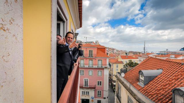 Lisboa dá primeiro passo para regulamento do alojamento local